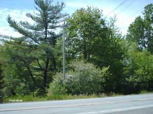 BUILDING LOT FOR SALE ZONED MU-1 , 2282 BEAVERBANK ROAD