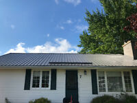 QUALITY METAL AND SHINGLE ROOF AT AFFORDABLE PRICE