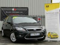 Ford Focus 1.6 Titanium 5 Door Manual Petrol 2009