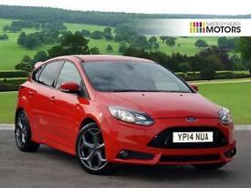2014 Ford Focus 2.0 T ST 5dr