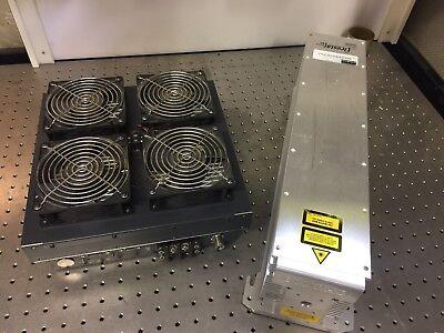 Synrad Laser Refill Service Wwarranty 100w