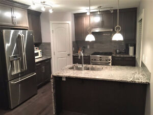 Executive Townhouse for Lease April 1 Sherwood Park.
