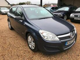 2007 Vauxhall/Opel Astra 1.7CDTi 16v ( 100ps ) ( a/c ) Life - 12 MONTHS MOT