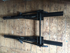 Bike roof rack