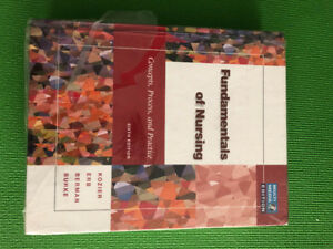 Nursing text book for sale $20 and up