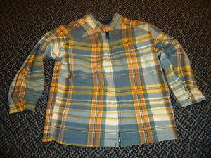 Boys Size 5 Reversible Lightweight Jacket by Old Navy Kingston Kingston Area image 5