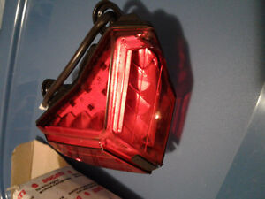 Ducati 1098 S R  or standard and 848 all models O.E.M tail light