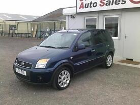 2010 FORD FUSION TDCI TITANIUM 1.6L ONLY 56,214 MILES, FULL SERVICE HISTORY
