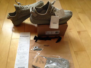 YEEZY BOOST 350 Moonrock ** FREE DELIVERY **