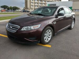 2010 Ford Taurus SE  WE PAY GST ON MONDAY