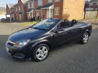 Vauxhall/Opel Astra 1.6 16v ( 115ps ) Coupe 2008MY Twin Top Air 12 mths mot