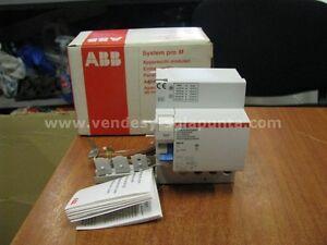 ABB-DDA63-IN-MAX-63A-0-5-A-BLOCCO-DIFFERENZIALE-3-POLI-63-A-0-5A-NUOVO