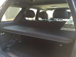 Ford Escape Cargo security cover Kitchener / Waterloo Kitchener Area image 4