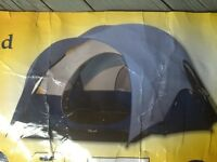 Tente camping 6 place