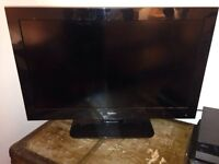 Vends sony ps3 slim + tv 32po