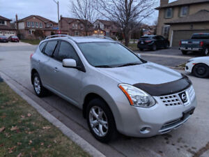 2009 Nissan Rogue SL SUV - Auto-CERTIFIED