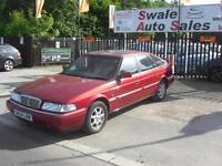 1998 ROVER 825 SI AUTO