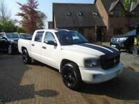 2011 Dodge Dakota 3.7 V6 Left Hand Drive ( No VAT )