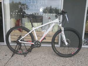 Felt fifty mountain bike 27.5