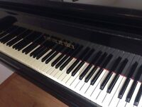 Piano lessons in Sherwood park