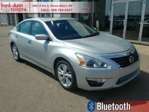 2014 Nissan Altima 2.5  New tires and brakes