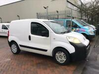 2012 Fiat Fiorino 1.3 16V Multijet SX Van Start Stop LOW MILES NEW TIMING CHAIN