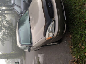 05 Ford Taurus for sale