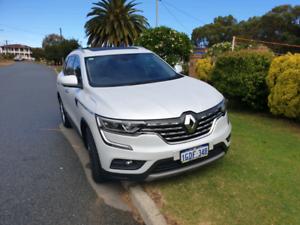 2017 Renault Koleos ZEN 4X4