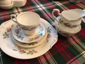 Paragon bone china
