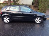 Volkswagen polo 1 owner from new like fiesta punto clio