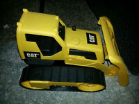 TOY CAT TRACTER