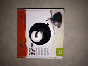 Brand new Zilla reptile heat lamp