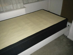 Simmons Twin-sized Box Spring only $20