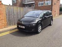 Citroen Grand C4 Picasso 1.6e-HDi 115ps VTR+ 2014 14 REG 7 SEATER Cat D ONLY 31K