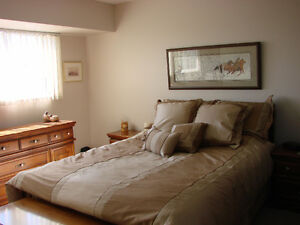 Executive Townhome - sublet North Shore Greater Vancouver Area image 5