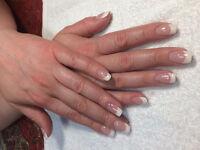 Shellac, Gel Nail, Manicure - Edmonton