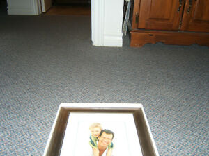 "PEWTER 8"" X 10"" PICTURE FRAME STILL IN BOX Kingston Kingston Area image 3"