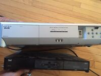2 HDTV Receivers & More