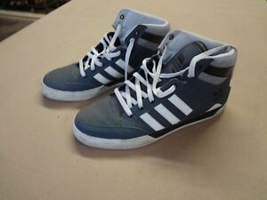 Adidas High Tops.....mens size 11
