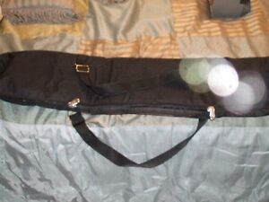 INSULATED TRAVELING CASE