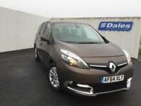 2014 Renault Grand Scenic 1.5 dCi Dynamique TomTom 5dr EDC 5 door MPV