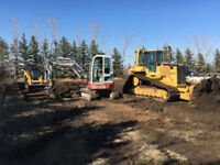 Excavation and Acreage Development