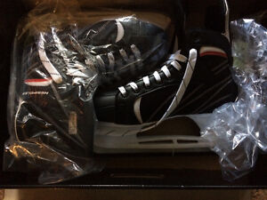 Hespler skates Mens size 9 never used Kitchener / Waterloo Kitchener Area image 2