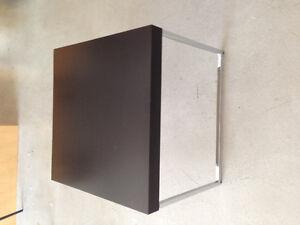 Contemporary Design End Table