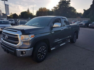 2014 Toyota Tundra SR-5 TRD - 2 sets of tires