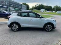 2020 Ssangyong Tivoli 1.5P Ultimate Auto 5dr Hatchback Petrol Automatic