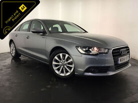 2014 AUDI A6 SE TDI DIESEL 1 OWNER SERVICE HISTORY FINANCE PX WELCOME