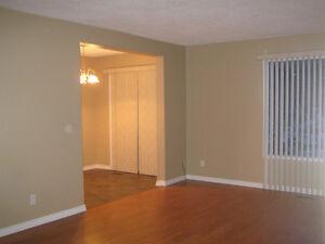 VEGREVILLE 3 bedroom 4-plex for rent Strathcona County Edmonton Area image 2