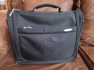 """Olympia Total Travel Companion 14"""" laptop bag briefcase carry-on"""