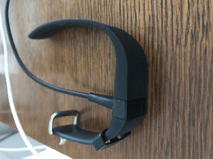 Fitbit Charge HR - Size Large Kitchener / Waterloo Kitchener Area image 1
